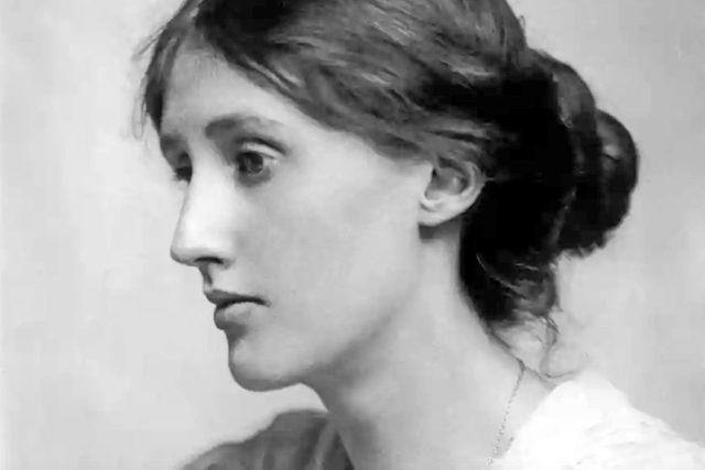 Spisovatelka Virginia Woolfová | foto: Fotobanka Profimedia