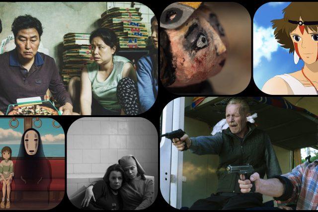 Nejlepší filmy a seriály a kde na ně koukat online
