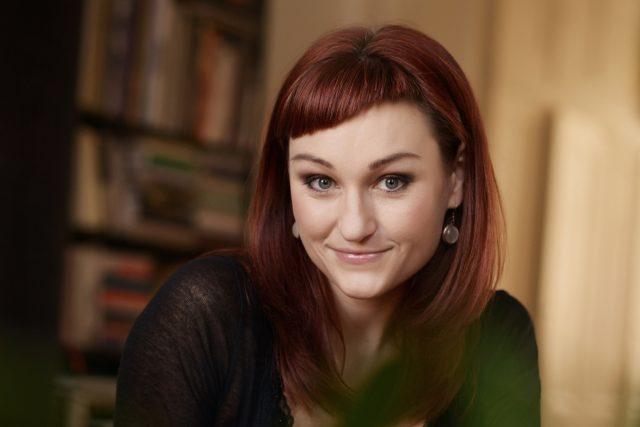 Kateřina Tučková