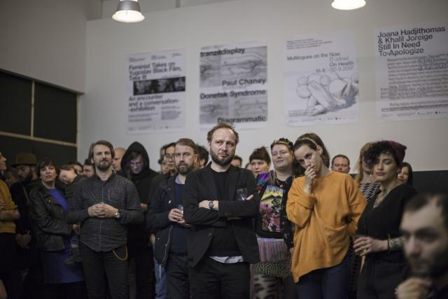 Slavnostní vyhlášení Umělec má cenu 2018