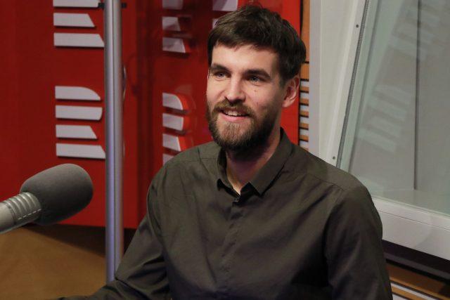 Ředitel Platformy pro sociální bydlení Vít Lesák