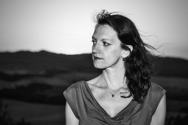 Olga Stehlíková | foto: Jiří Mls