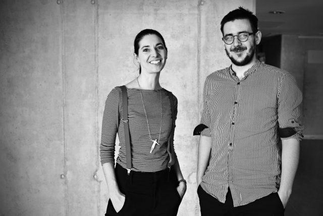 Eva Kesslová a Ian Mikyska, Orchestr Berg