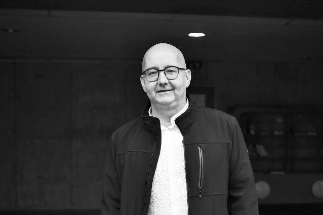 Miroslav Bárta | foto: Tomáš Vodňanský,  Český rozhlas