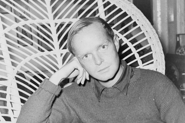 Truman Capote | foto:  Roger Higgins,  Wikimedia Commons,  CC0 1.0
