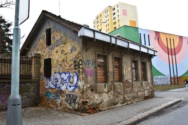Rodný dům Jana Kubelíka