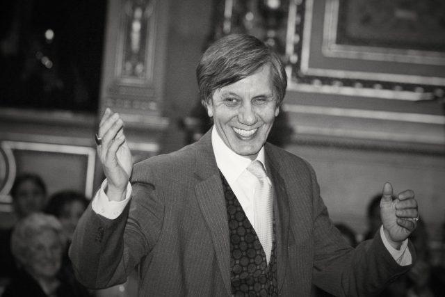 Boris Rösner   foto: Profimedia