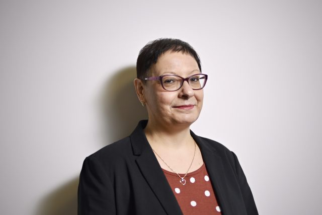 Irena Reifová