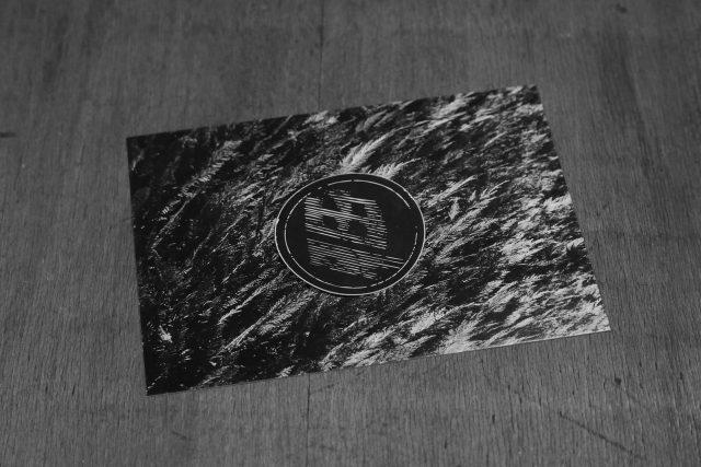 Miasmah recordings,  postcard-logo | foto: Miasmah recordings