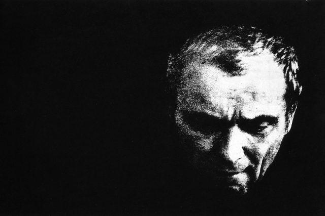 Portrét scénografa Josefa Svobody | foto: Jaroslav Krejčí,  Fotografická dokumentace IDU
