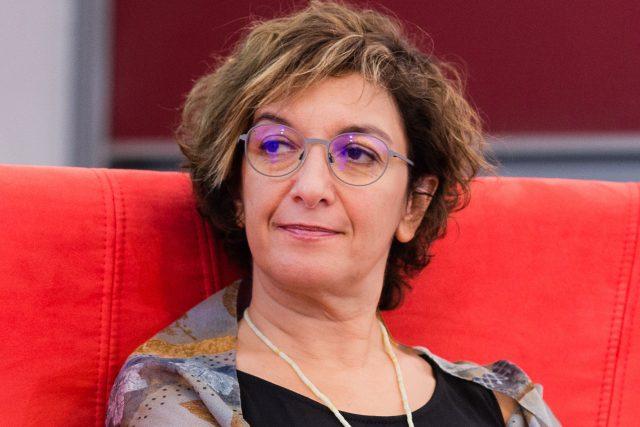 Gaye Boralioglu (2018)