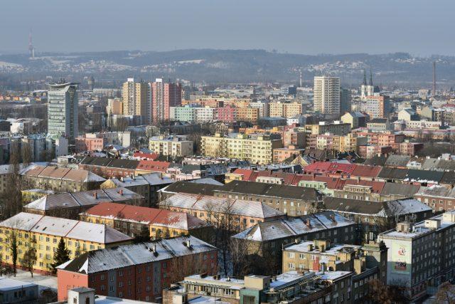 Moravská Ostrava – Přívoz