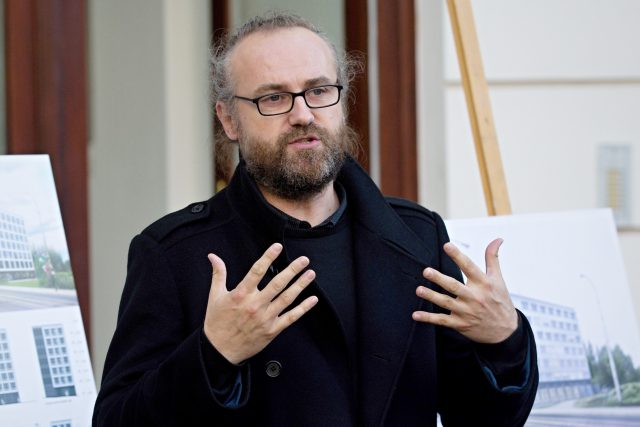 Jiří Janďourek