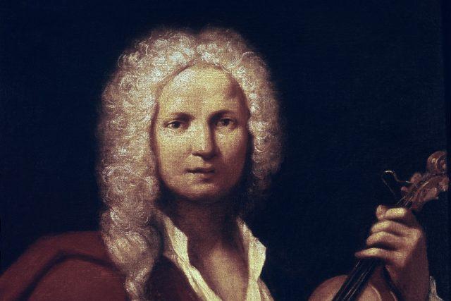 Antonio Vivaldi  (1678–1741) | foto: Profimedia