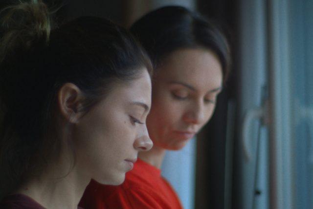 Bába Jóga / Baba Joga, Polsko 2019, Režie: Michalina Przewdzing