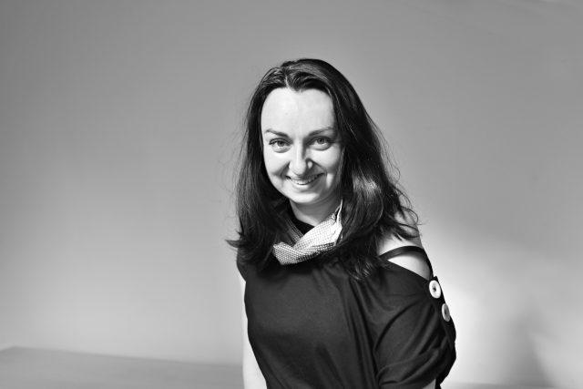 Šárka Maršíková