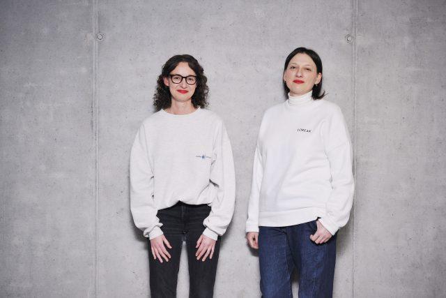 Daniela a Linda Dostálkovy