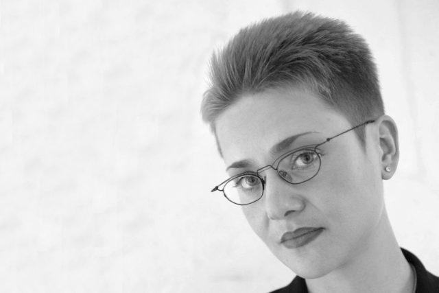 Martina Pachmanová