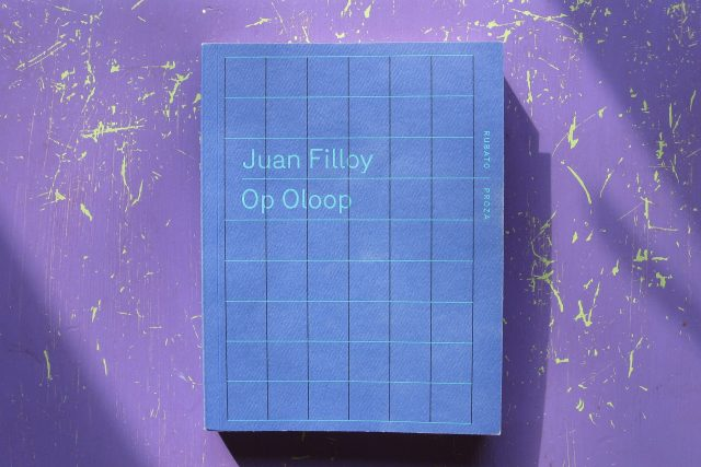 Juan Filloy: Op Oloop