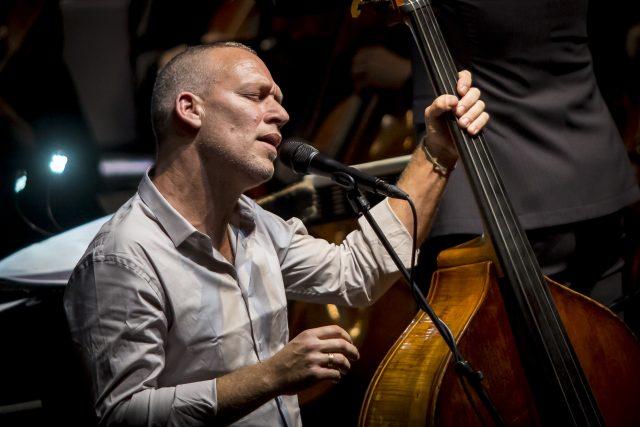 SOČR & Avishai Cohen Trio