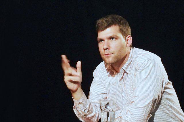 Historik Michal Konečný