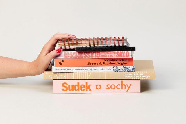 Jaké byly nejkrásnější knihy roku 2020? Známe vítěze! | foto: Ondřej Přibyl