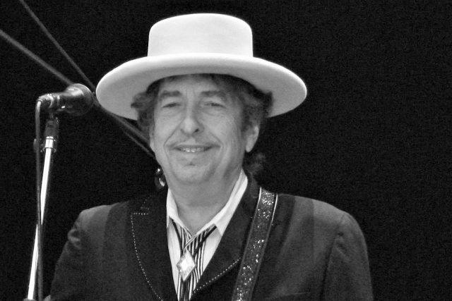 Bob Dylan – Azkena Rock Festival 2010