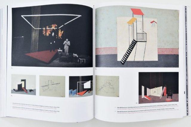 Z knihy Markéty Svobodové Bauhaus a Československo 1919-1938