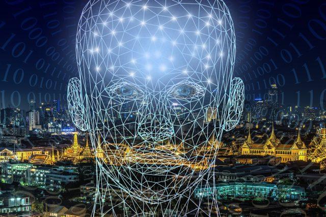 cyber, artificial intelligence, umělá inteligence