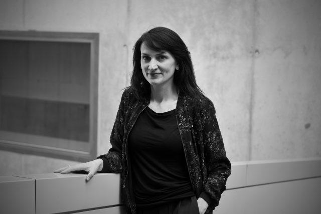 Terezie Nekvindová | foto: Michael Erhart,  Český rozhlas