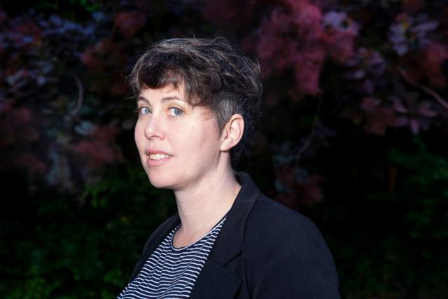 Americká spisovatelka Kristen Roupenian