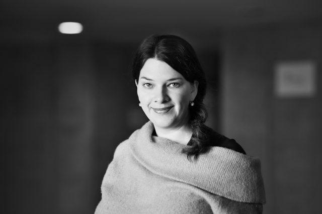 Anna Klimešová, divadelní režisérka