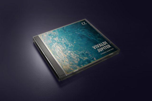 Jupiter: Vivaldi | foto: Alpha