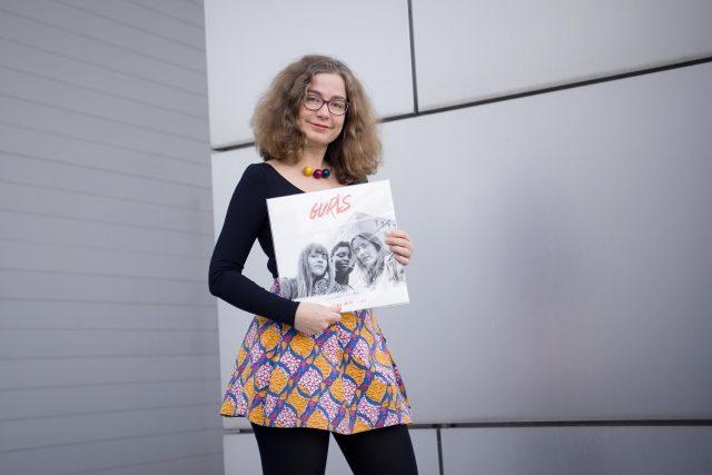 Eliška Vidomus a její album roku 2018 (GURLS)