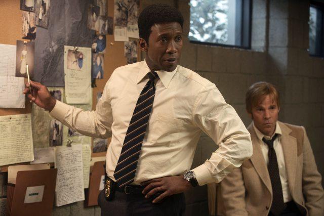 True Detective (Temný případ), 3. řada