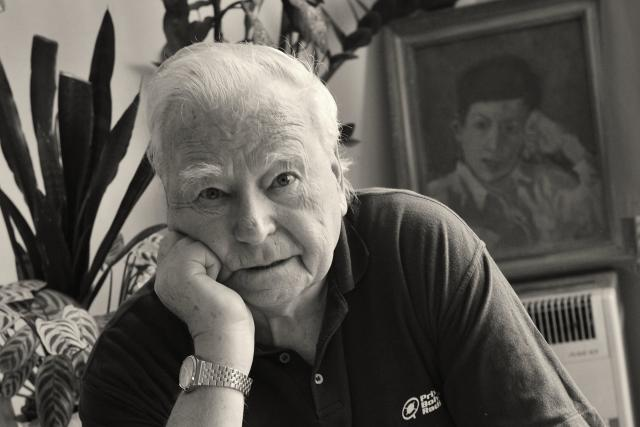 Karel Weinlich