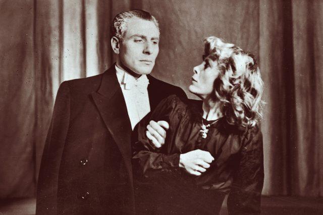 Antigona,  představení z roku 1944,  Jean Anouilh   foto: Profimedia