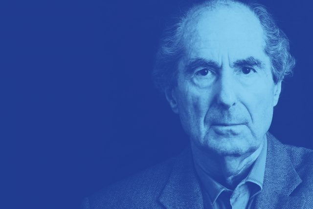 Philip Roth: Portnoyův komplex   foto: Profimedia