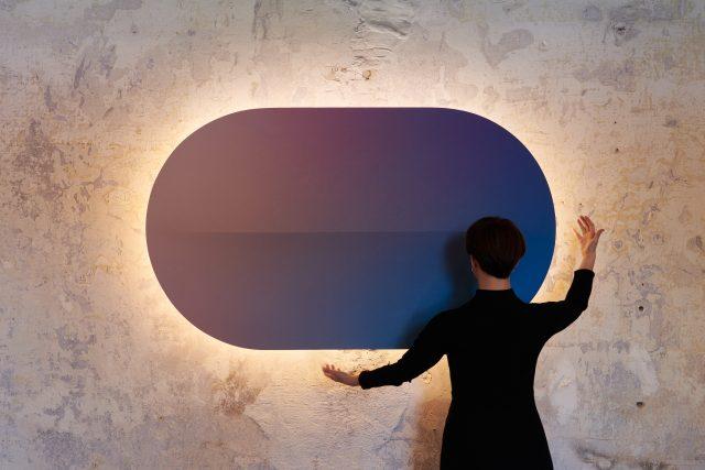 Nominace objev roku Czech Grand Design 2020: Lappa Studio – Eclipse