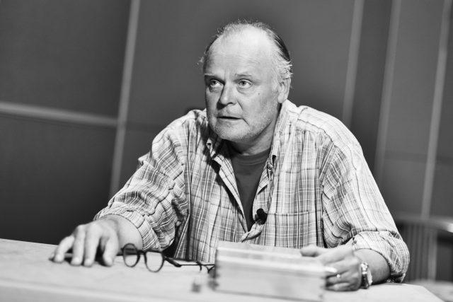 Natáčení hry Země zaslíbená, Igor Bareš