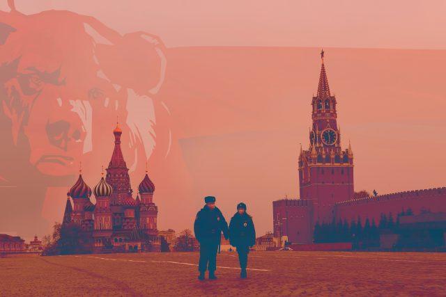 Vladimir Sorokin: Den opričníka