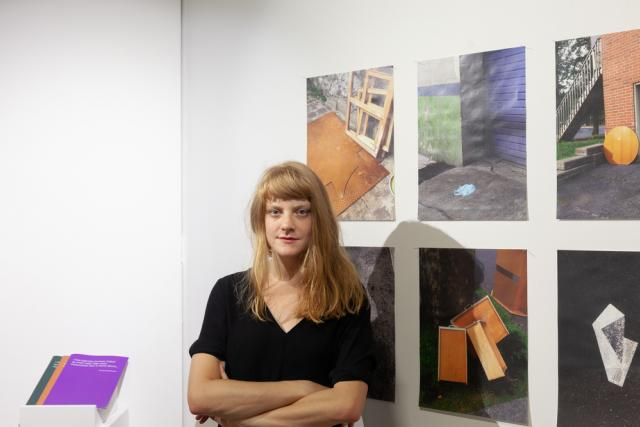Julie Hrnčířová