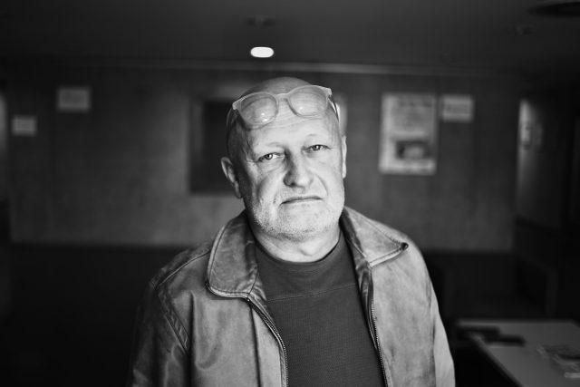 Zdeněk Fránek | foto: Tomáš Vodňanský,  Český rozhlas
