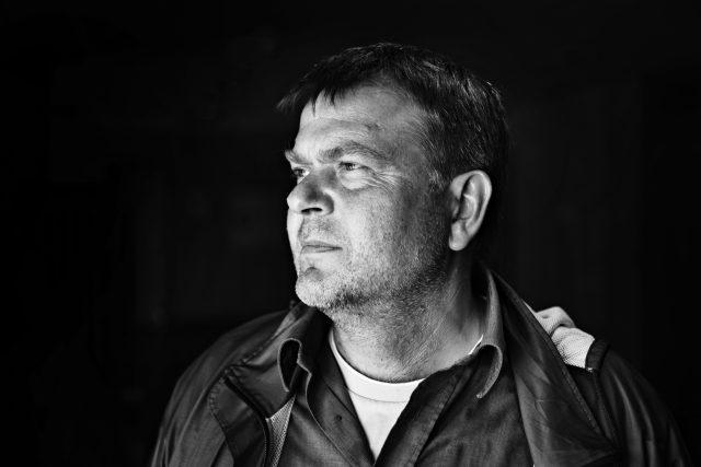 Lubomír Typlt | foto: Tomáš Vodňanský,  Český rozhlas