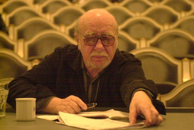 Otomar Krejča (2001)