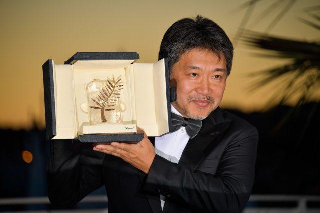 Hirokazu Koreeda získal Zlatou palmu za film Zloději