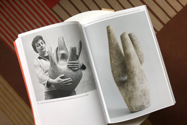 Ukázka z knihy Valentine Schlegel – Je Dors, Je Travaille