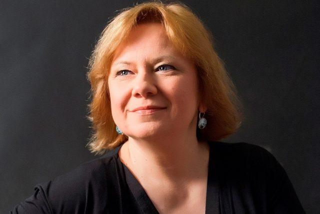 Renata Putzlacher - Buchtová | foto: Marian Siedlaczek