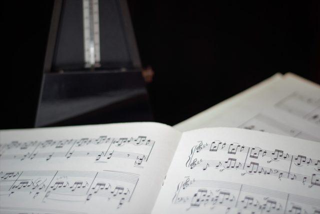 Antonio Vivaldi pohledem studentů muzikologie  (ilustrační foto) | foto: Niek Verlaan,  Fotobanka Pixabay