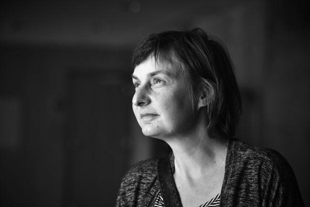 Tereza Říčanová | foto: Tomáš Vodňanský,  Český rozhlas